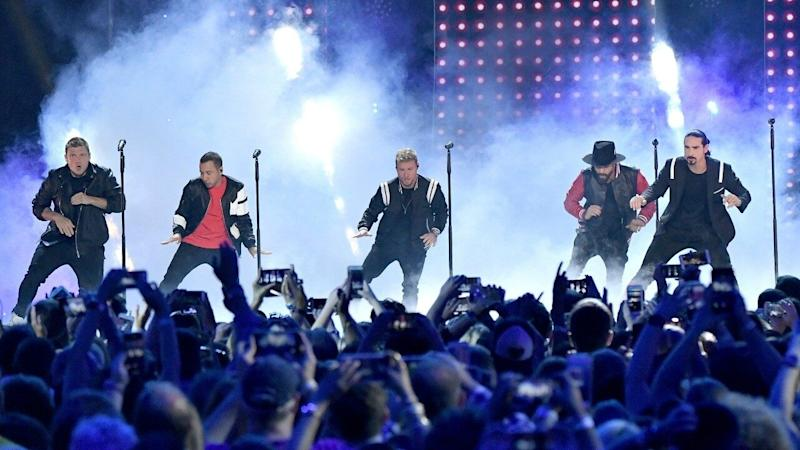 Backstreet Boys Join the Lineup for the 2019 iHeartRadio Music Festival (Exclusive)