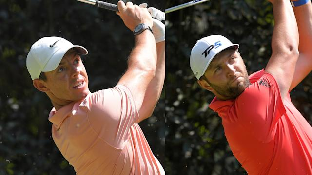 Golf Pick 'Em Expert Picks: Rory or Rahm at Colonial?