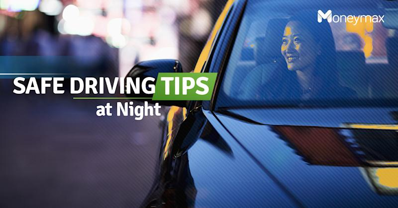 10 Defensive Driving Tips for Your Next Late Night Drive | Moneymax