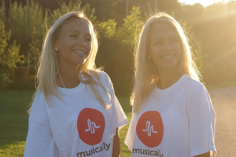 Who to follow on musical the hit video app teens are obsessed with instagram photo m4hsunfo