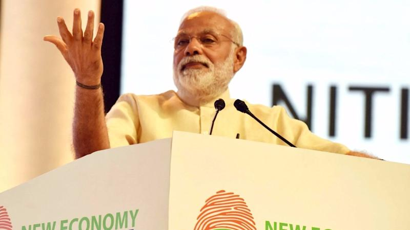 Every Indian Should Have a House by 2022: PM Narendra Modi