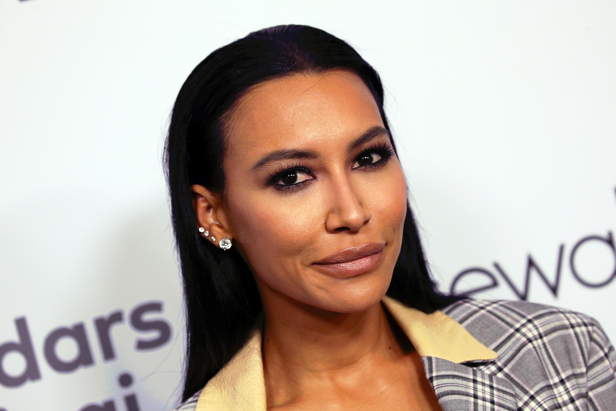 Ryan Dorsey tells Naya Rivera their son Josey is 'doing OK' in poignant message marking anniversary of her funeral