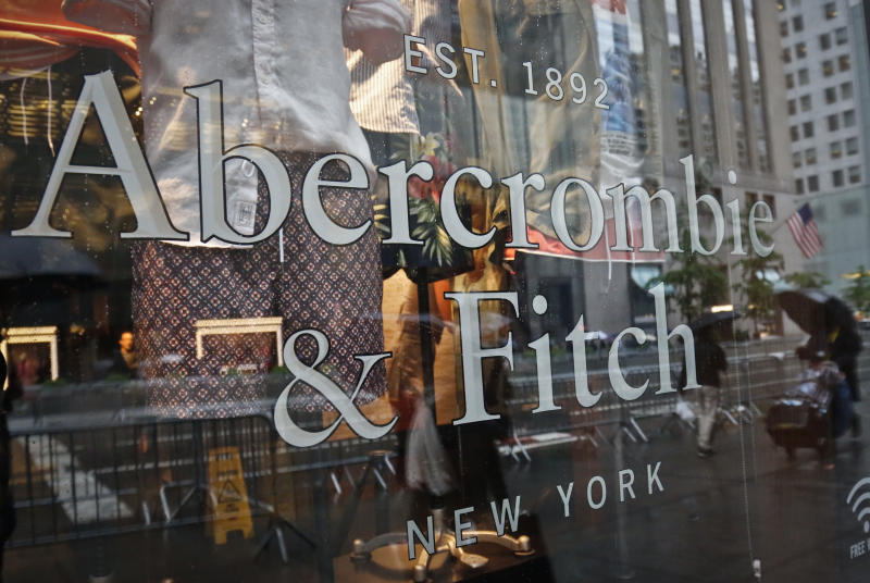 Abercrombie & Fitch Company (NASDAQ:ANF) To Release Earnings