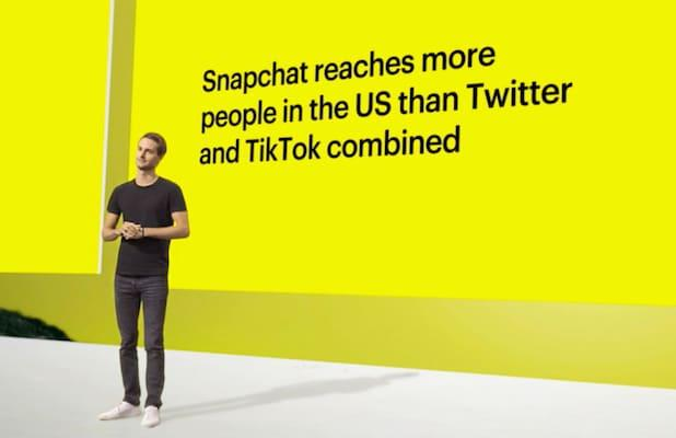 Snap Adds 9 Million Users in Q2, But Stock Tanks 11% in After-Hours Trading