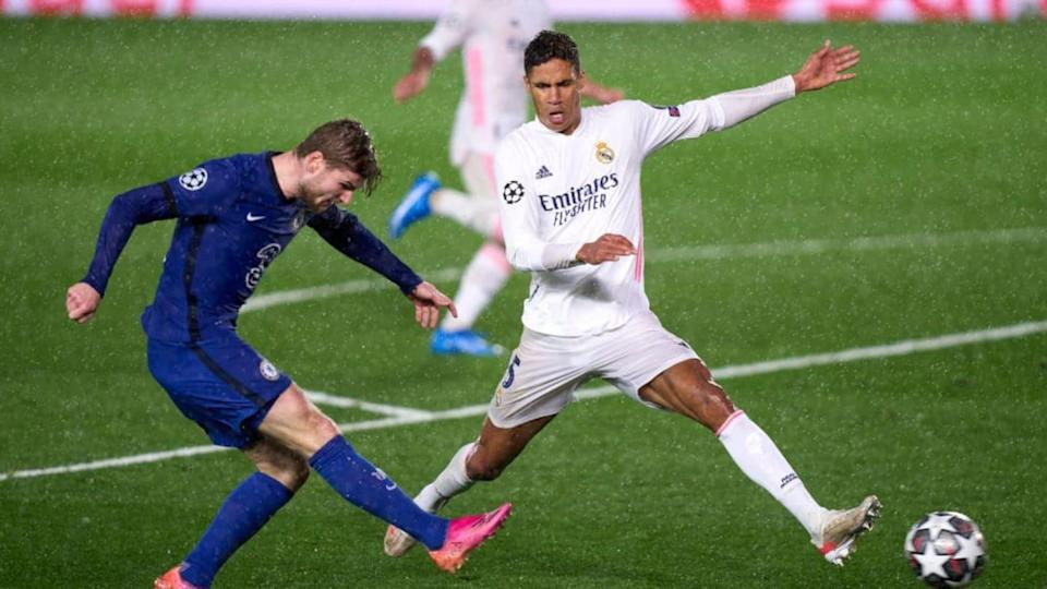 Real Madrid v Chelsea - UEFA Champions League Semi Final: Leg One | Quality Sport Images/Getty Images