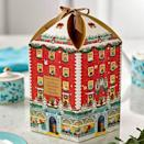 """<p>This carousel-shaped calendar offers a different take on the classic countdown, offering a milk chocolate festive shape with a delicate floral finish behind every door. Yum. <strong><strong><br></strong></strong></p><p><strong><a class=""""link rapid-noclick-resp"""" href=""""https://go.redirectingat.com?id=127X1599956&url=https%3A%2F%2Fwww.fortnumandmason.com%2Fproducts%2Fchildren-s-chocolate-advent-calendar%3Fchannel%3Dppc%26gclid%3DEAIaIQobChMImPTMyN3p5AIVxrTtCh3KIAuqEAQYAyABEgKt_PD_BwE%26gclsrc%3Daw.ds&sref=https%3A%2F%2Fwww.cosmopolitan.com%2Fuk%2Fworklife%2Fg4194%2Fbest-chocolate-advent-calendars%2F"""" rel=""""nofollow noopener"""" target=""""_blank"""" data-ylk=""""slk:SHOP NOW""""><strong>SHOP</strong> NOW</a> Fortnum and Mason, £20.00</strong></p>"""