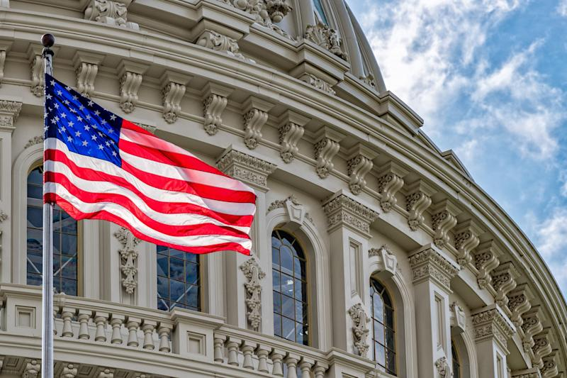 US House Passes Bill for FinCEN to Study Blockchain Use