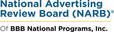 National Advertising Review Board (NARB) Logo