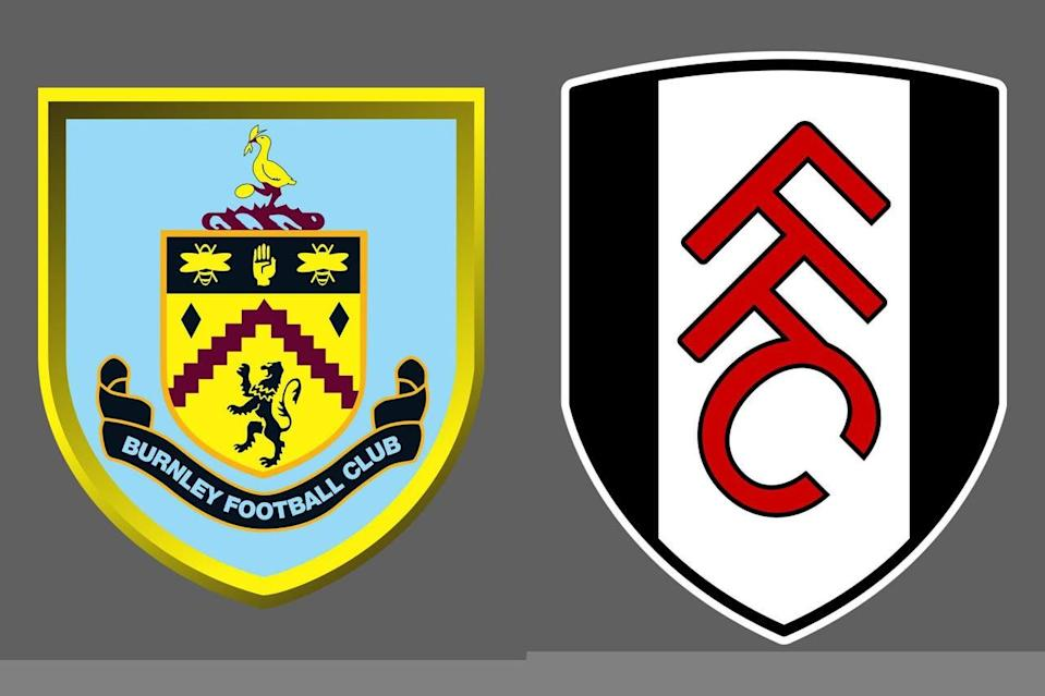 Burnley-Fulham