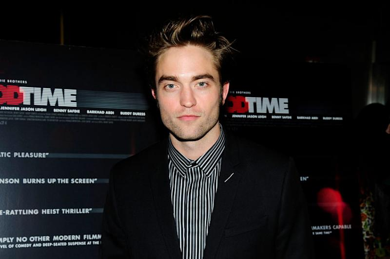 Science Proves Robert Pattinson is Most Handsome Man in the World, Scores 92.15% Phi