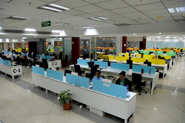 In the basement of a Bangalore building, hundreds of young Indians sit in neat rows of desks typing furiously, all dreaming of becoming the new Steve Jobs or Mark Zuckerberg