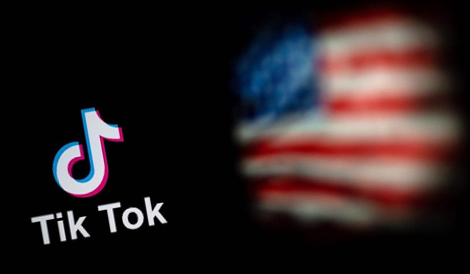 The US government has argued that TikTok failed to demonstrate that the ban would cause 'irreparable harm'. Photo: AFP