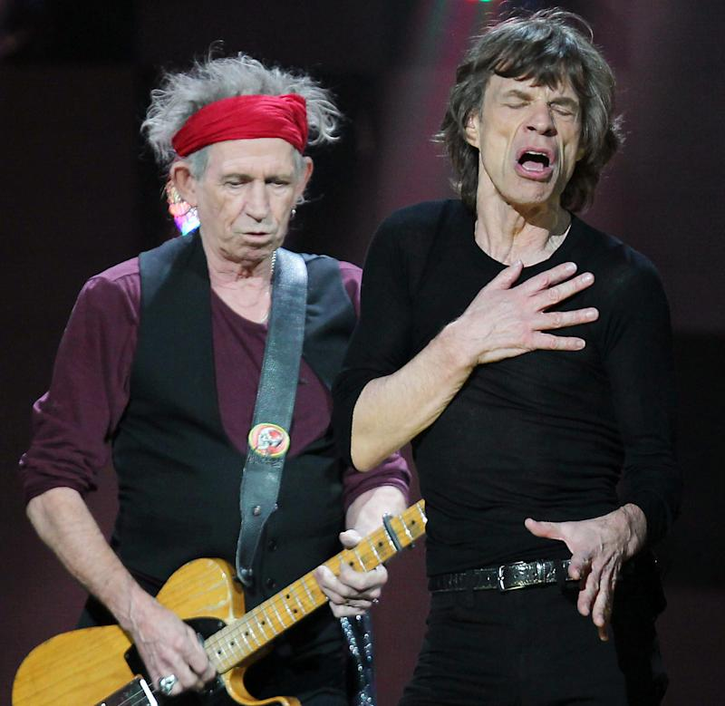 Stones returning to stage: Why should we care?