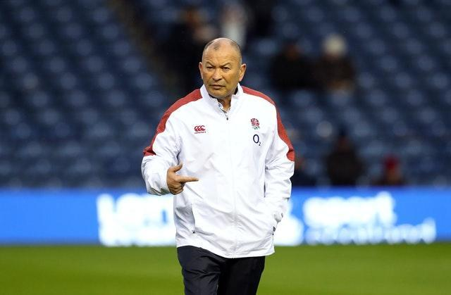 Eddie Jones lost England's warm-up to the Six Nations finale