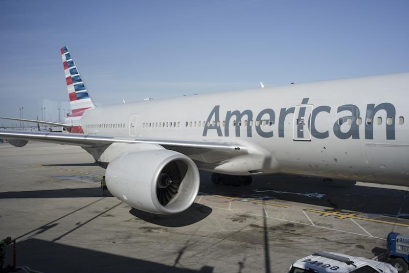 American Airlines Apologizes for Flight Attendant Incident with Mom and Stroller