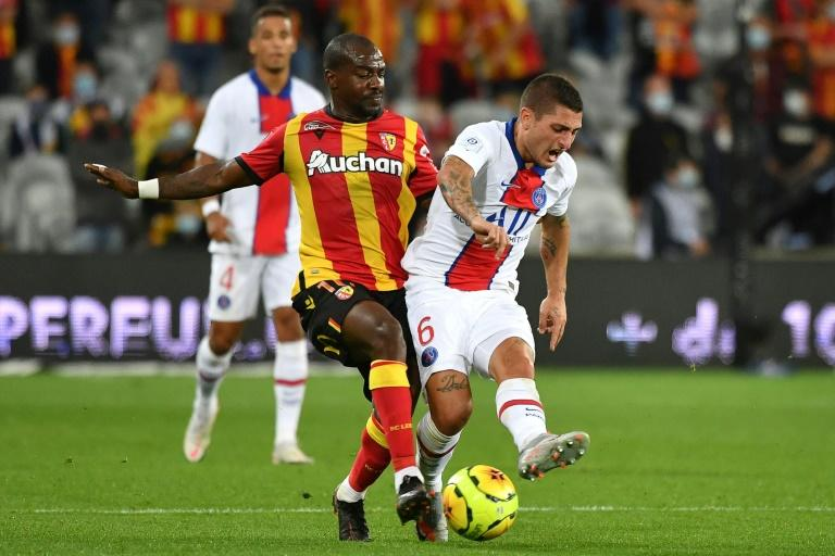 For Weakened Psg Marseille Present A Dangerous Early Test
