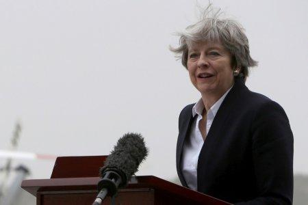 British PM May's Cabinet reshuffle turns into chaos