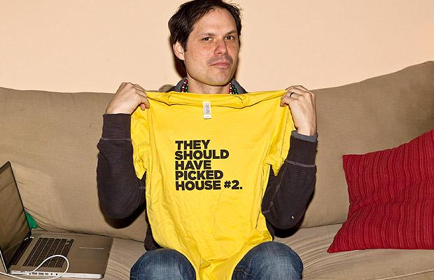 Michael Ian Black (HGTV/Scripps Networks)