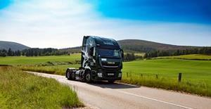 Glenfiddich is using RNG derived from its production waste residues to power its fleet of delivery trucks using Hexagon Agility's ProRail® compressed natural gas (CNG) fuel systems
