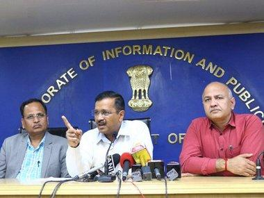 'Stop politicising, punish rioters': Arvind Kejriwal seeks 'double punishment' for AAP leaders if involved in Delhi violence