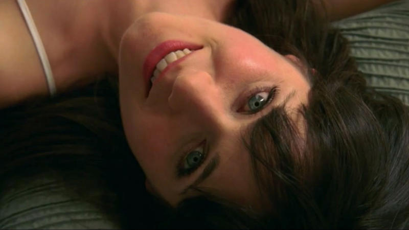 Zooey Deschanel in '(500) Days of Summer'. (Credit: Fox Searchlight)