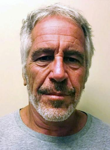 Jeffrey Epstein was found dead in his high-security jail cell in August