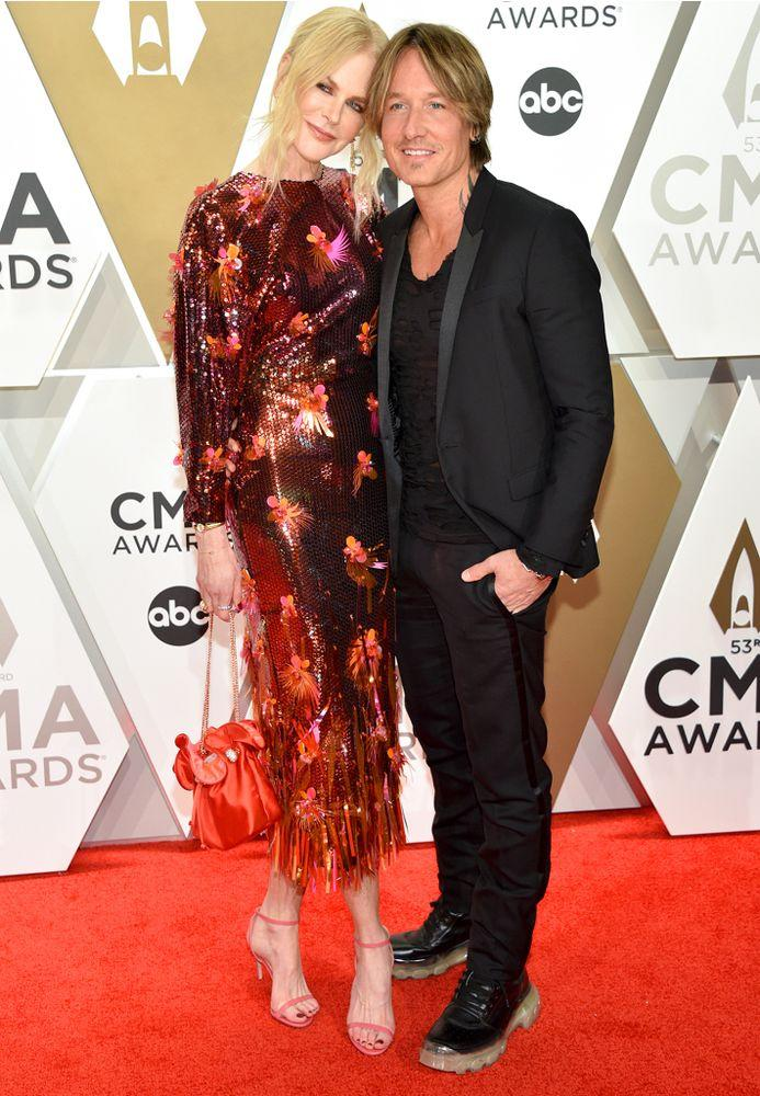Nicole Kidman and Keith Urban | John Shearer/WireImage
