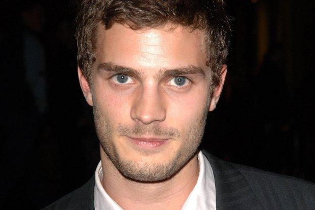 Jamie Dornan Visits Sex Dungeon for Research on 'Fifty ...
