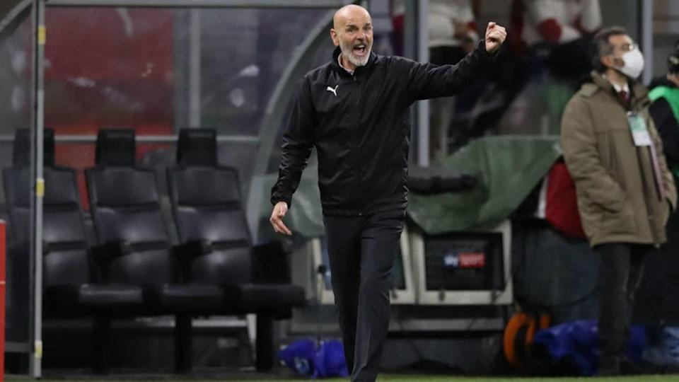 Pioli | Jonathan Moscrop/Getty Images