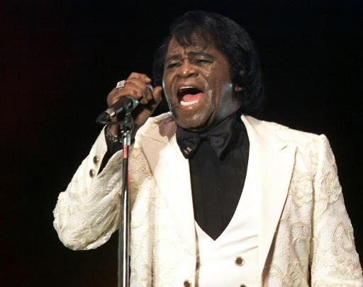 "Aretha was the ""queen of soul"" but James Brown was known as its ""godfather,"" as well as ""Soul Brother Number One"" and ""The Hardest Working Man in Showbusiness"""