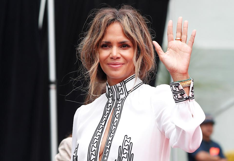 Halle Berry remains the only Black woman to win a Best Actress Oscar in the Academy's nearly 95-year history. (Photo: REUTERS/Mario Anzuoni)