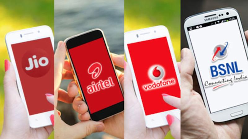 Best annual recharge plans from Airtel, BSNL, Reliance Jio, Vodafone