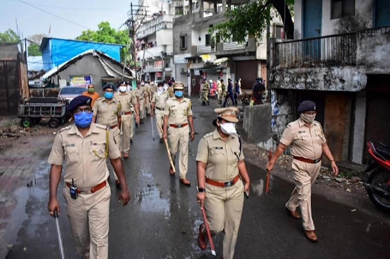Maharashtra Cabinet Gives Approval for Recruitment of 12,528 Police Constables