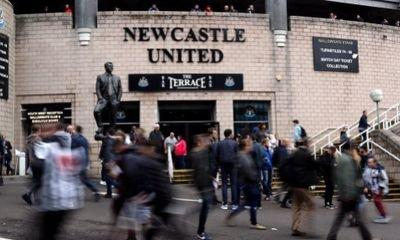 Mike Ashley in advanced talks to sell Newcastle United