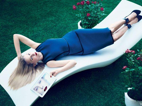 <p><strong>Marissa Mayer:</strong>This ex Google employee and now Yahoo! CEO got the gossip mills churning with her announcement to get back to work after cutting her maternity leave short. What's more, she was heavily criticised for dismissing the work from home policy at Yahoo! too.</p> <p>Her glamourous shoot coverage in the August issue of Vogue got tongues wagging and Marissa landed up being talked about more for her change of policy and stunningly glamourous fashion magazine spread than her ability to be hired at the top position despite being five months pregnant.</p>