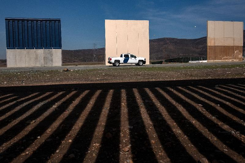 GoFundMe for border wall raises more than $2M in just 3 days