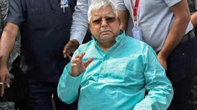 Lalu Prasad seeks bail to lead the RJD charge in Lok Sabha polls, court says no