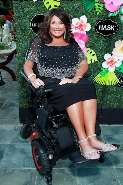 Abby Lee Miller Reveals She's Cancer Free