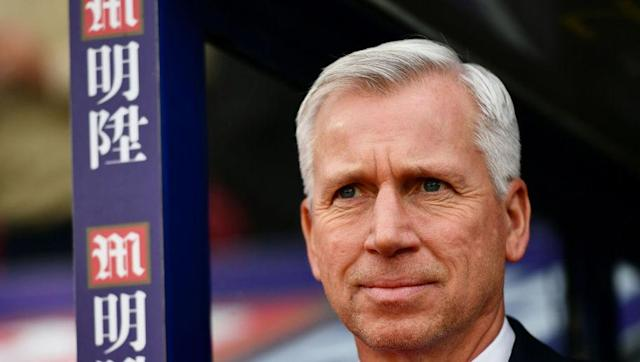 <p>One man who knows a lot about the Premier League is Alan Pardew.</p> <br><p>Pardew was let go by Crystal Palace in December 2016, after a poor calendar year of results.</p> <br><p>However, his tenure was not without merit and he guided the Eagles to the FA Cup Final, where they were beaten by Manchester United.</p> <br><p>Pardew has managed several Premier League clubs including West Ham, Newcastle and Charlton Athletic during their time in the top flight, and is a shrewd manager who could provide a 'quick fix' in the dressing room.</p>