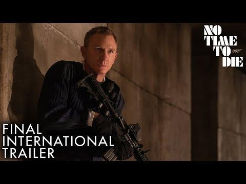 """<p><strong>Release date: September 30th <strong>in cinemas</strong></strong></p><p>After being postponed multiple times due to the pandemic, the latest instalment from the iconic spy franchise will now arrive on screens later this month. </p><p>Recruited to rescue a kidnapped scientist, James Bond (Daniel Craig) finds himself hot on the trail of a mysterious villain, who's armed with a dangerous new technology. Also starring Rami Malek and Lea Seydoux.</p><p><a href=""""https://www.youtube.com/watch?v=FREBR6FH1rg"""" rel=""""nofollow noopener"""" target=""""_blank"""" data-ylk=""""slk:See the original post on Youtube"""" class=""""link rapid-noclick-resp"""">See the original post on Youtube</a></p>"""