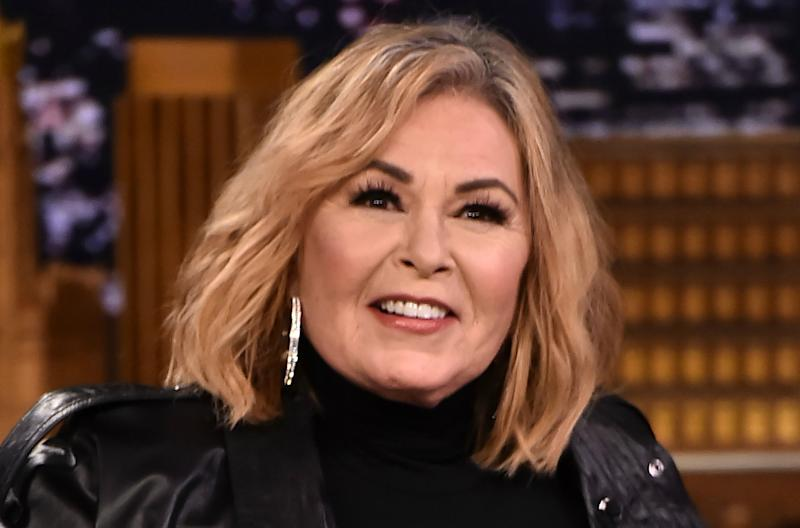 Roseanne Barr Says She's Moving to Israel