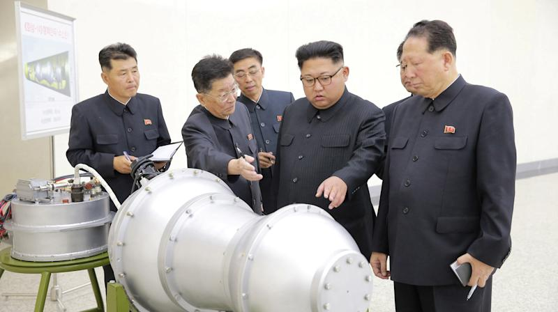 North Korea's Latest Nuclear Test May Have Been Twice As Powerful As Previously Reported