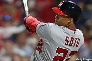 D.J. Short and Drew Silva discuss Juan Soto's arrival in the newest episode of the Rotoworld Baseball Podcast