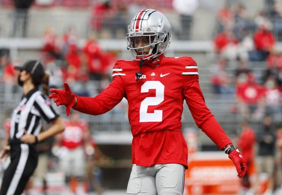 Five Ohio State football players make ESPN's Top 100 players for 2021