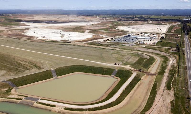 The western Sydney international airport should be a boon for Sydney's west.