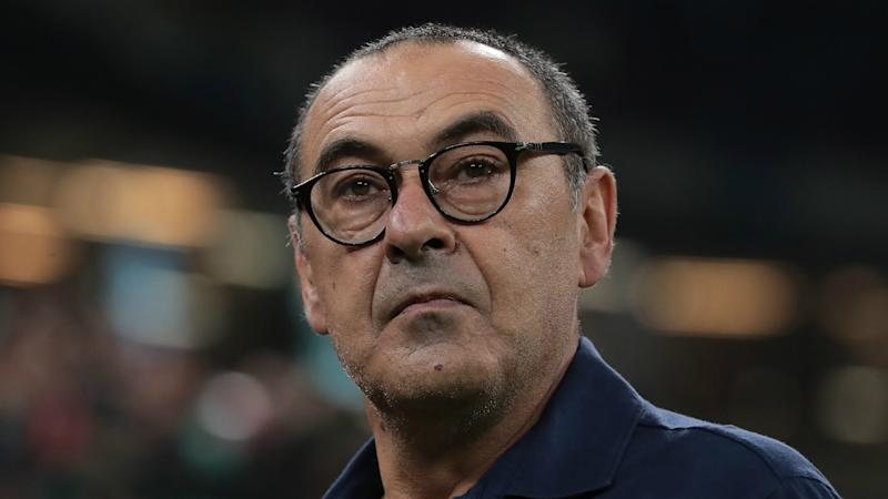 If Juve won Serie A with me, they must be good – Sarri celebrates first league title
