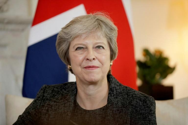 May's tour of South Africa, Nigeria and Kenya is her first to the continent since becoming premier in 2016