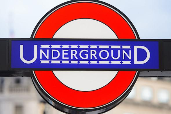 Tube workers to strike for 8 days