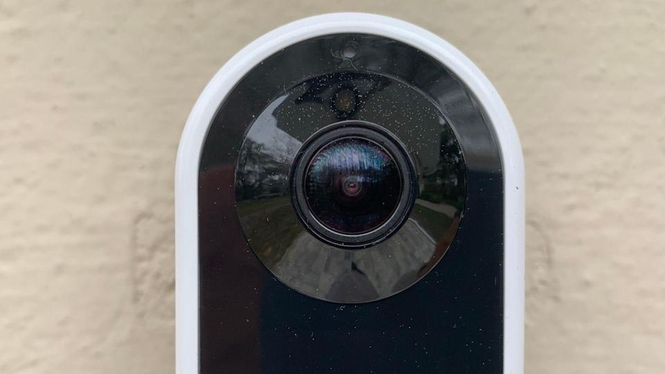 The Arlo Essential Wire-Free Video Doorbell is the best smart video doorbell you can buy right now.