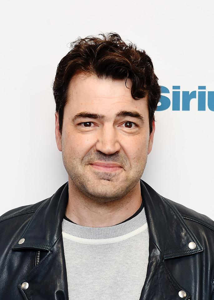 <p>Ron Livingston, who played Captain Lewis Nixon in the 2001 miniseries <strong>Band of Brothers</strong> (but is probably best known for starring in the iconic comedy <strong>Office Space</strong>), plays Jon Dixon, a real estate titan who unexpectedly decides to take his own life. </p>